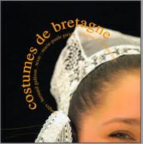 Costumes de Bretagne