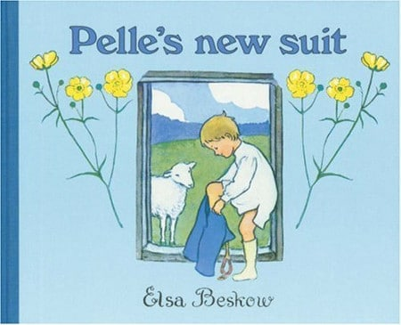Pelle's new suit