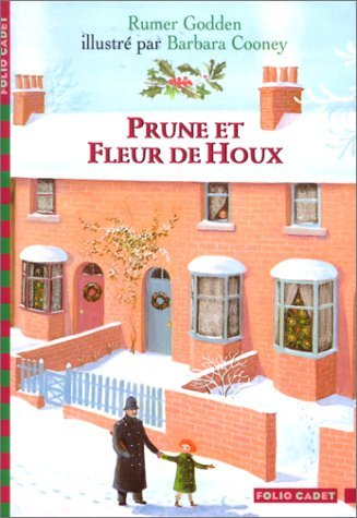Prune et Fleur de Houx